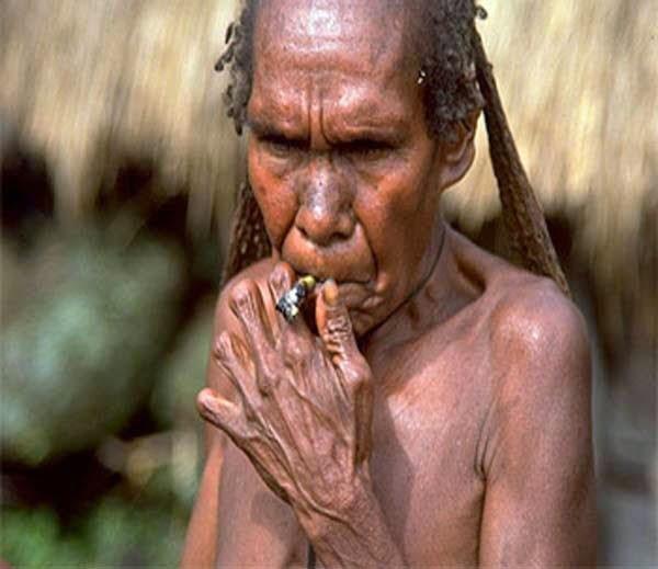 Dani tribe story & History in Hindi