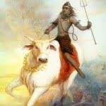Rishabh Avatar of Shiva Story : विष्णु पुत्रों का संहार करने के लिए लिया था भगवन शिव ने वृषभ अवतार