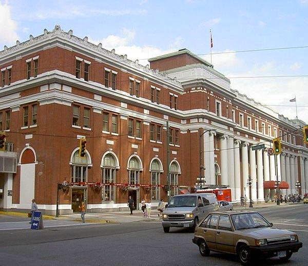 Waterfront Station, Canada, Hindi, Real, True, Sacchi, Histroy, Story, Kahani, Haunted, Ghostly, Railway Station, Train Station,