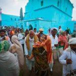 मलाजपुर – बैतूल – यहां हर साल लगता है 'भूतों का मेला'