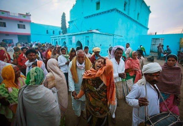 Hindi Story of Malajpur Betul Ghost Fair