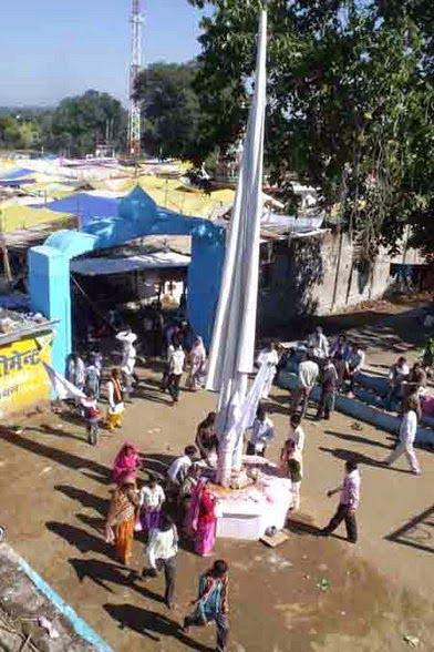 Malajpur Betul Ghost Fair Story & History in Hindi