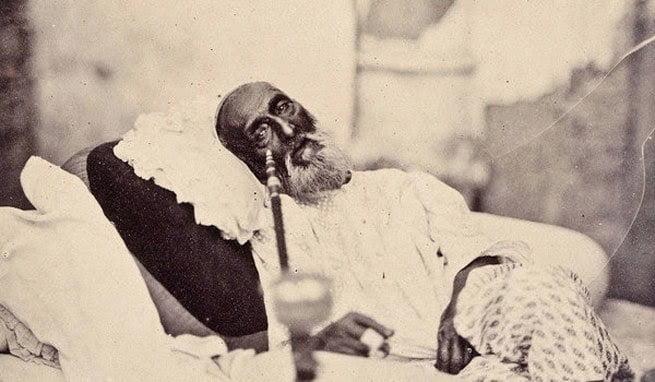 Bahadur shah jafar, Story & History in Hindi