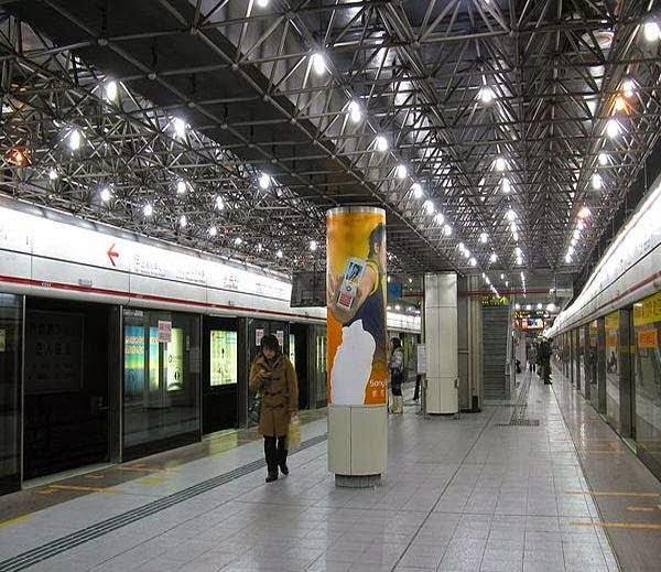 Caobao Road Subway Station, China, Hindi, Real, True, Sacchi, Histroy, Story, Kahani, Haunted, Ghostly, Railway Station, Train Station,