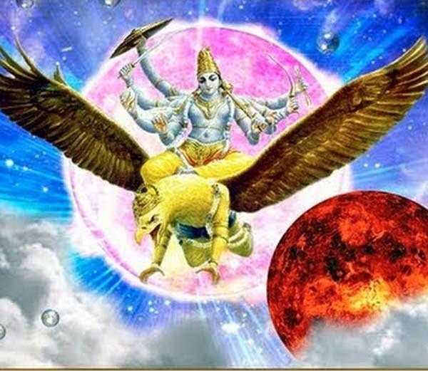 Garuda Purana Tips About Eating Foods