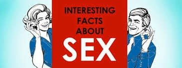 Interesting Facts about Sex in Hindi, Rochak, Amazing, Bizarre, Fun, Facts, Information
