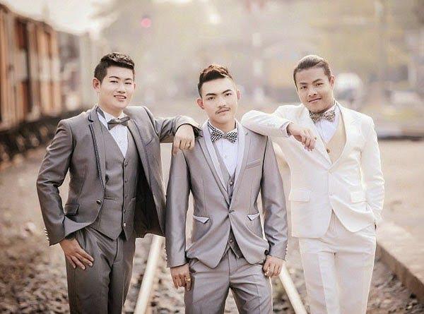 Threesome Gay Marriage Thailand Hindi Kahani