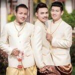 दुनिया का पहला मामलाः थाईलैंड में 3 लड़कों ने की समलैंगिक शादी