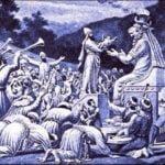 प्राचीन विशव में इन 10 क्रूरतम तरीकों से दी जाती थी नरबलि