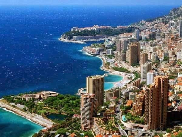 Monaco Information & History in Hindi