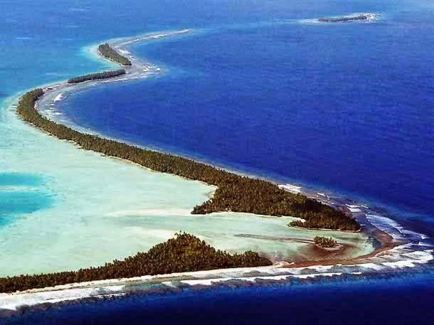 Tuvalu Information & History in Hindi