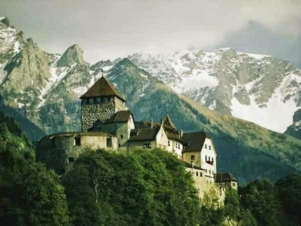 Liechtenstein Information & History in Hindi
