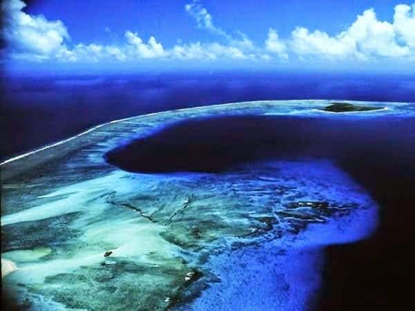 Marshall Islands Information & History in Hindi