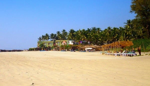 The best of Goa, sans the chaos