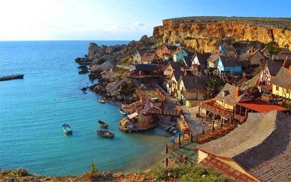 Malta  Information & History in Hindi