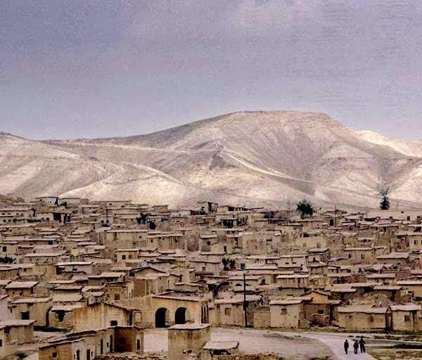 Jericho, Philistine History in Hindi