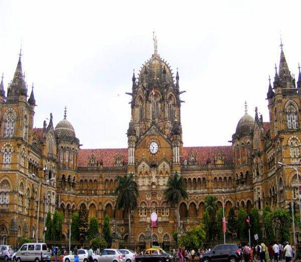Chhatrapati Shivaji Terminus, Mumbai Information, Story & History in Hindi