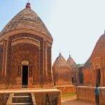मलूटी- झारखंड – इसे कहते है मंदिरों का गाँव और गुप्त काशी