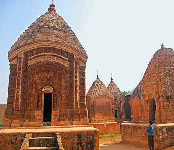 Maluti : Village of Temples History in Hindi