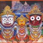 जगन्नाथ की मूर्ति के भीतर दफ़्न है श्रीकृष्ण की मौत से जुड़ा एक राज