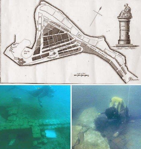 Port Royal, Jamaica Story & History in Hindi