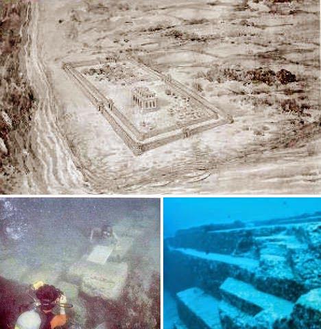 Dwarka, Gulf of Cambay, India Story & History in Hindi