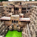 10 Famous Stepwells of India
