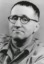 Bertolt Brecht quotes in Hindi
