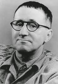 Bertolt Brecht quotes in Hindi