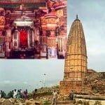 जीण माता मंदिर (Jeen Mata Temple)- औरंगजेब भी नहीं कर पाया था इस मंदिर को खंडित, मधुमक्खियों ने की थी रक्षा