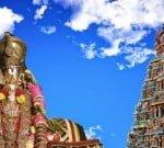 आदि केशव पेरुमल मंदिर – श्री पेरंबदूर – शिवजी के भूत गणों ने किया था इसका निर्माण