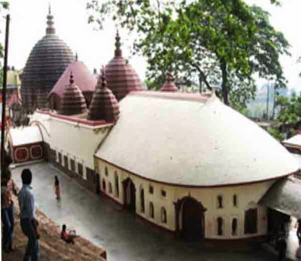 Indian Mysterious Temple's Stories in Hindi