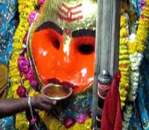 Indian Mysterious Temple's Kahani
