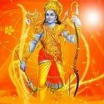 जानिए कैसे हुई भगवान श्रीराम की मृत्यु?