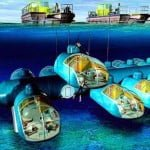दुनिया के प्रसिद्ध अंडरवाटर होटल (World's Top Underwater Hotels)