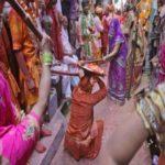 भारत के विभिन्न हिस्सों की होली के त्योहार से जुडी परम्पराएं और रीतिरिवाज