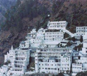Mata Vaishno devi story & history in Hindi