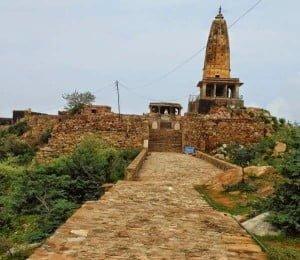 Harsh dev temple, Sikar Rajasthan