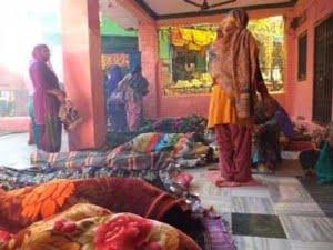 Simsa Mata Temple Story & History in Hindi