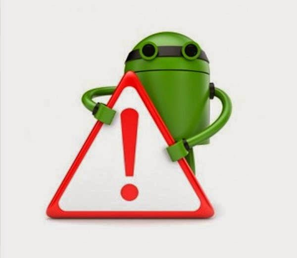 Common Problems For Android Users And Their Solutions in Hindi