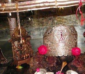 Simsa Mata Mandir Mandi Himachal Pradesh