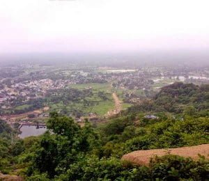 Kamkandala and Madhvanal love story