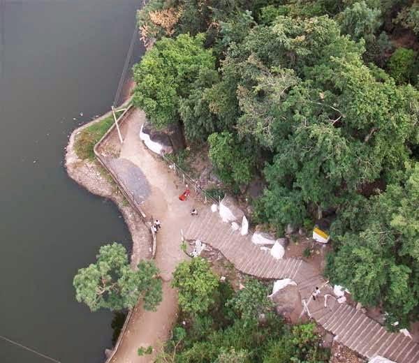 Kamkandala and Madhvanal ki prem Kahani