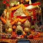 माता वैष्णो देवी की अमर कथा (Mata Vaishno Devi Hindi Story)