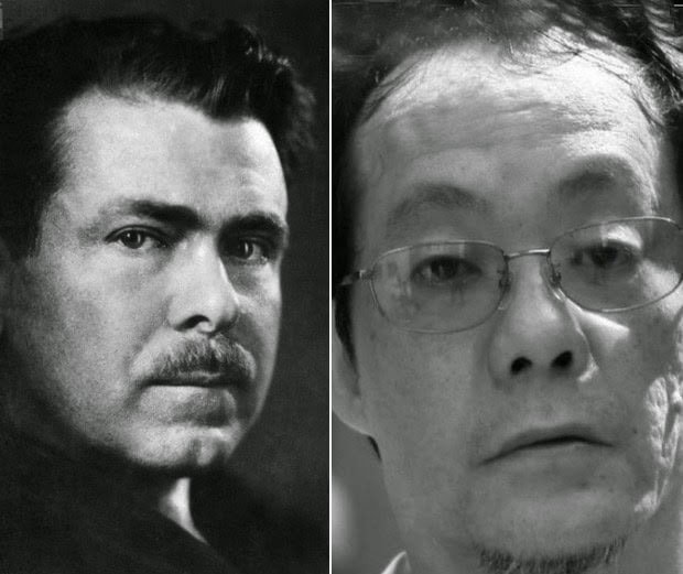 Dorangel Vargas. William Seabrook & Issei Sagawa story in Hindi