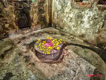 Ek Hathiya Deval, Pithoragrah, Uttarakhand, Shiv temple, Information in Hindi