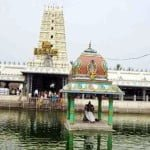 चमत्कारिक कनिपक्कम गणपति मंदिर (आंध्रप्रदेश) – लगातार बढ़ा रहा है मूर्ति का आकार
