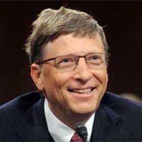 12 Theory of Bill Gates for success in Hindi
