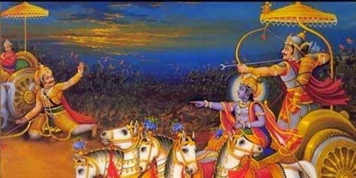 Karna Mahabharata story in Hindi