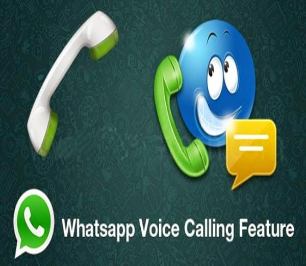 How to activate Whatsapp calling feature in Hindi